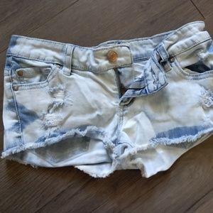 GRG DNM  (Garage) Shorts